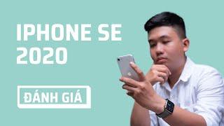 Đánh giá chi tiết iPhone SE 2020