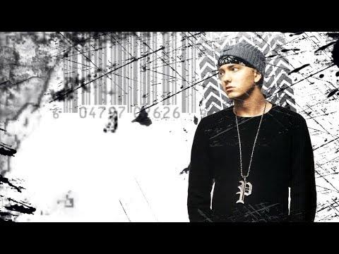 "Old School Eminem Type Beat ""Broken"" | Dr. Dre x Eminem Type Instrumental [NEW 2019]"