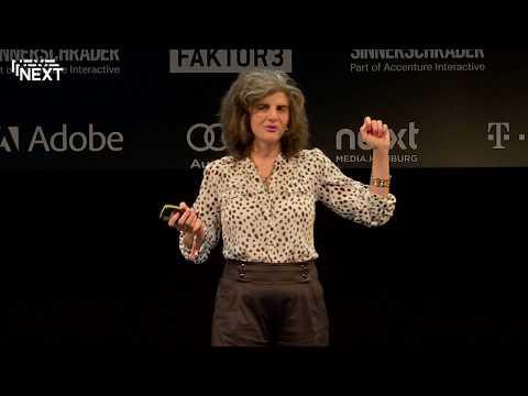 NEXT17   Shermin Voshmgir   Blockchain & The Future of the Internet