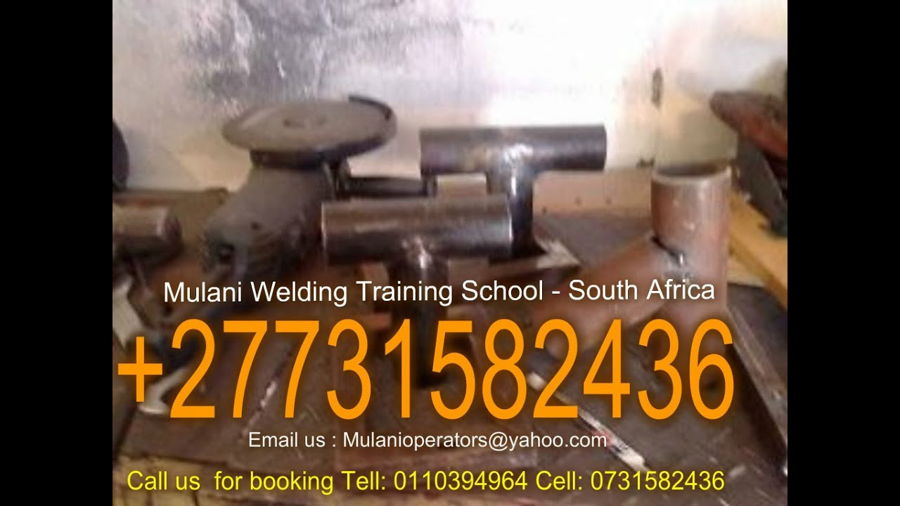 Boiler Maker Course Welding Training School 27731582436 South