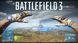 Battlefield 3 PS3 2019 - Rush Operation Riverside