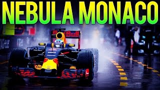 F1 2016 Nebula Racing League | #5 | Monaco GP (rFactor)
