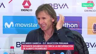Ricardo Gareca: conferencia de prensa post Copa América Brasil 2019