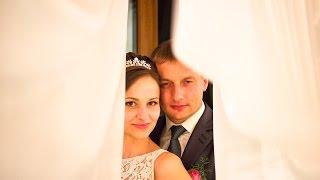 Обзорный клип Юрий и Наталья (г. Пологи)