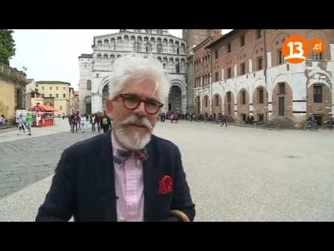Capítulo 9: Lucca - Pisa | City Tour on Tour