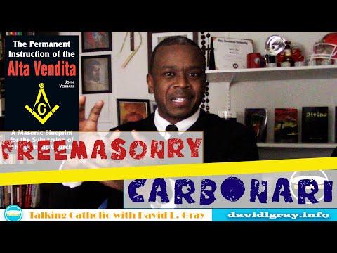 The Truth About Freemasonry and the Carbonari - Alta Vendita
