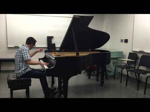 James Anemone - Messiaen: Première communion de la Vierge