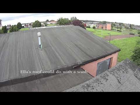 Livingston Deans South My Roof is OK (West Lothian Council)