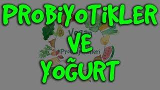 Yoğurt iyi bir Probiyotik kaynağı mıdır?  3 Probiyotikler ve Mikrobiyota