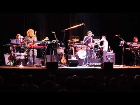 Dweezil Zappa  Encore Of 'Black Napkins' And 'Montana'  Paramount Theater Huntington NY March 7,2020