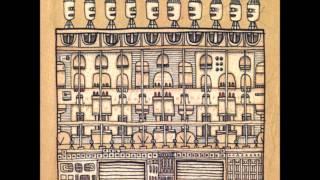 Sleeping People - Centipede