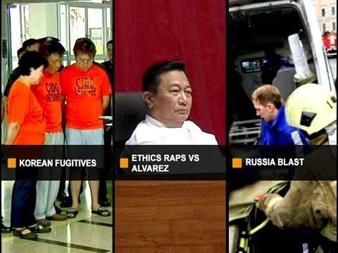 UNTV: Hataw Balita (April 04, 2017)