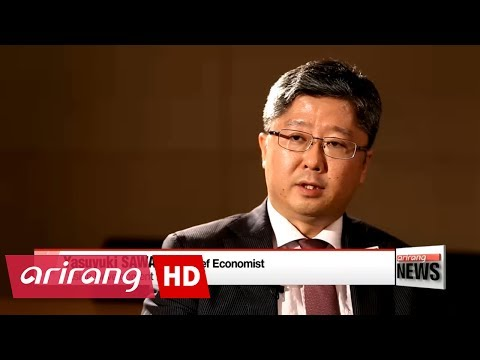 Interview with Asian Development Bank Chief Economist Yasuyuki Sawada
