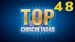 Las verdaderas Worlds se juegan en mi canal! - TOP Chinchetadas #48