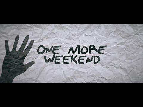 Audien x MAX - One More Weekend (Lyric Video)