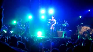 Nightwish  The Poet and the Pendulum   Live at House of Blues Orlando 2015