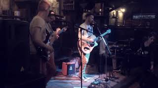 Apple Cats cover band - Live set (Live in The Pint, Кемерово, 26/05/2018)