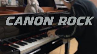 Download Mp3 슬기로운 의사생활 캐논락버전 원곡 Canon Rock Piano Cover  Jerry C 버전
