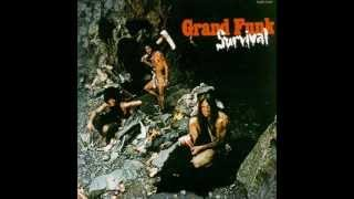 Grand Funk Railroad   Feelin