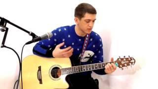 Новогодняя песня - Маленькой ёлочке холодно зимой (разбор песни)