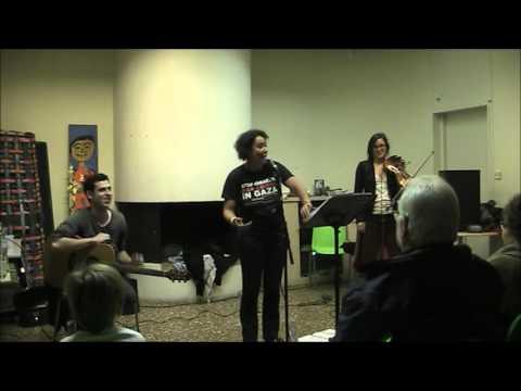 O.P.A - Concert de soutien au collectif S.D.F - L'intégrale