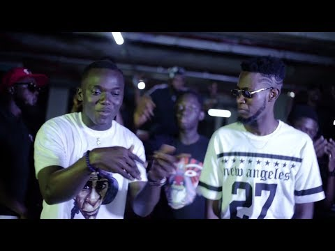 Phrimpong - Blow feat. YPee (Official Video)