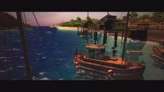 Tropico 5 Funny Cutscene