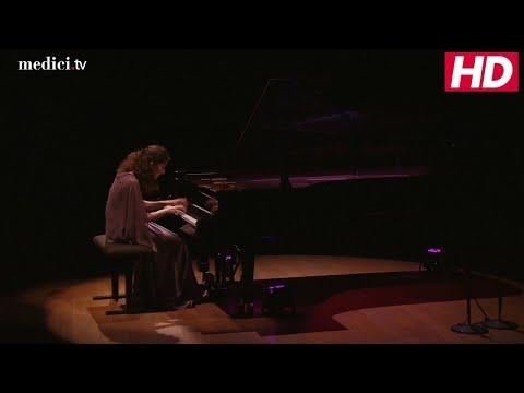 Nathalia Milstein - Maurice Ravel: Tombeau de Couperin