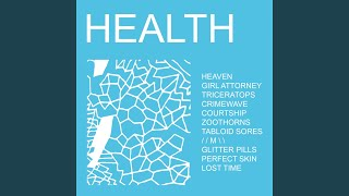 Provided to YouTube by BWSCD, Inc. Triceratops · HEALTH HEALTH ℗ 20...