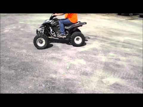 LASTBIDonline.com 660R ATV March 11 -13 Online Auction