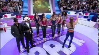 Rodrigo Faro » Dança Gatinho, Fergie 2