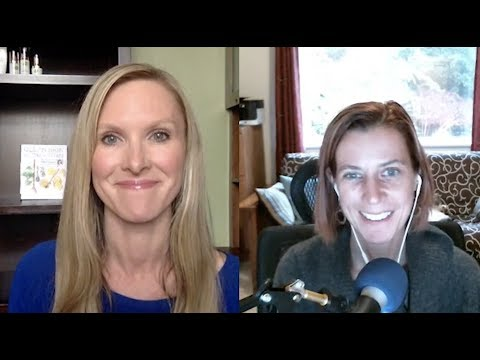 Chinese Medicine, Your Health and Your Skin with Brodie Welch