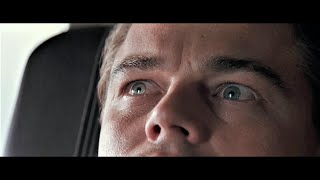 Hans Zimmer. Dream Is Collapsing - Inception / Начало.