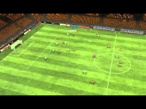 Shandong vs Guangzhou - Li Jianhua Goal 57 minutes