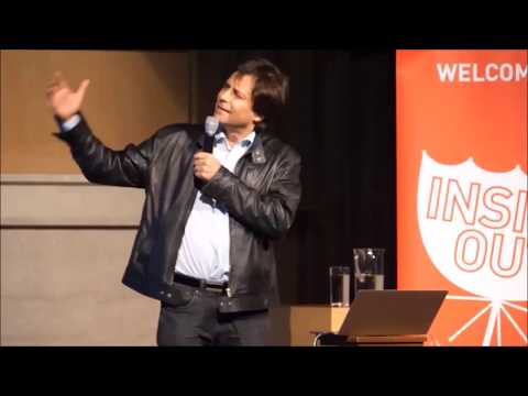 Max Tegmark - Artificial Intelligence - The Future of Life 3.0