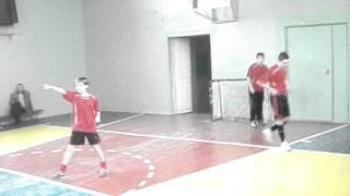 Днепрорудный ...мини -футбол Первенстао города 2011 c