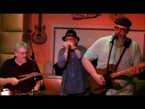 Toolshed The El Dorado ~ Mike Simpson & Friends ~ Cleveland Crochet - Sugar Bee - 4/26/2017