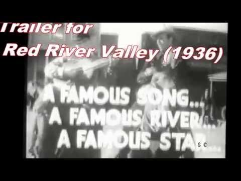 Trailer for Red River Valley 1936