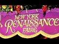 Renaissance Faire , Tuxedo, New York 2018