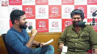 Joju george | Porinju Mariam Jose | Red Carpet | RJ Mike | Red FM