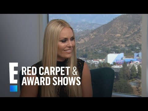 Lindsey Vonn Shares Tips for Being Active and Healthy | E! Live from the Red Carpet