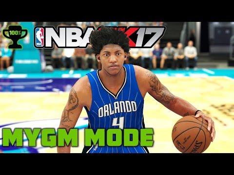 NBA 2K17 MyGM: 3 Moves to make as the Orlando Magic in NBA 2K17 MyGM / MyLeague Mode