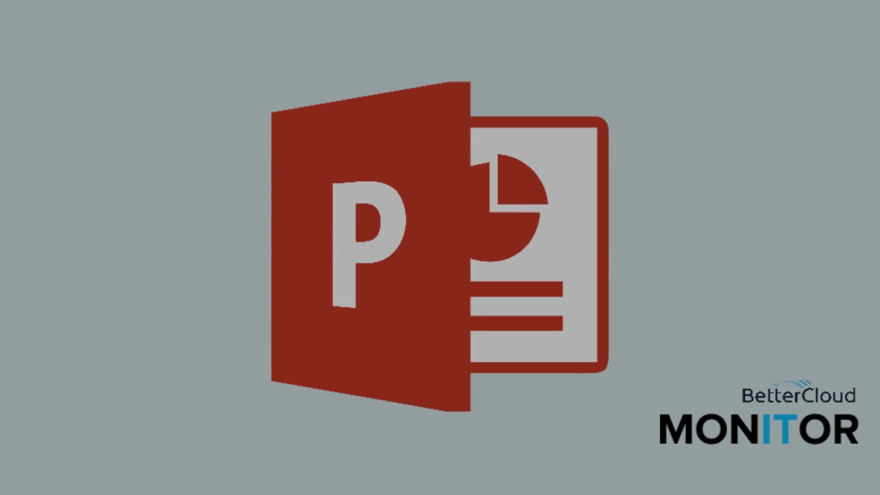 How to Insert Text and Images from a PDF into a PowerPoint ...