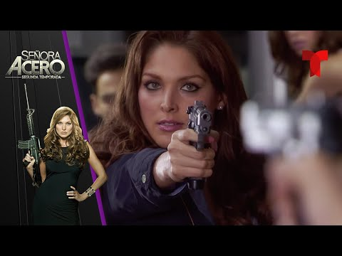 Woman of Steel 2 | Episode 36 | Telemundo English