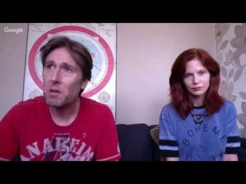 Daniel Pratts Shameless Internet Begging