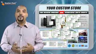 Create Your Custom Hosting Packages - Web Hosting