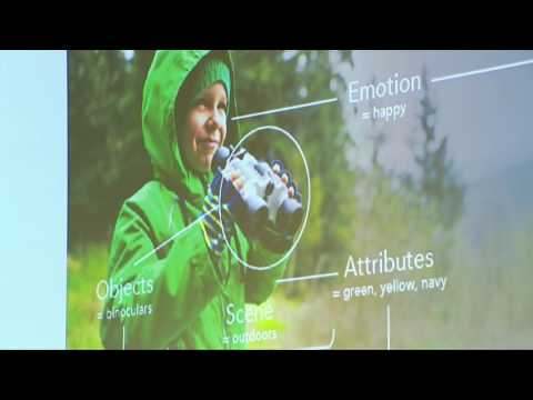 Susan Etlinger - Artificial Intelligence in the Digital City