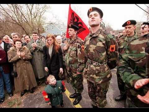 Serbian war crimes and genocide in Kosovo