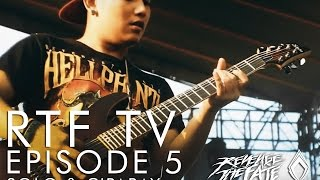 RTF TV - EPISODE 6 (Solo & Ciparay)