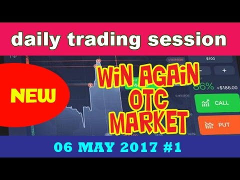 What is binary option otc
